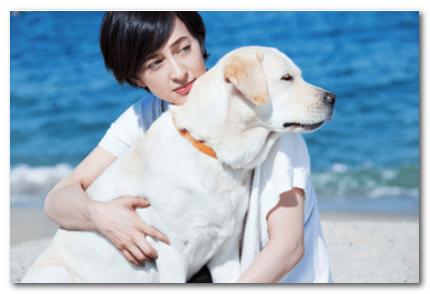 滝川クリステルがデザインする動物愛護アクセサリーが可愛い!弟さんはモデルでイケメン!