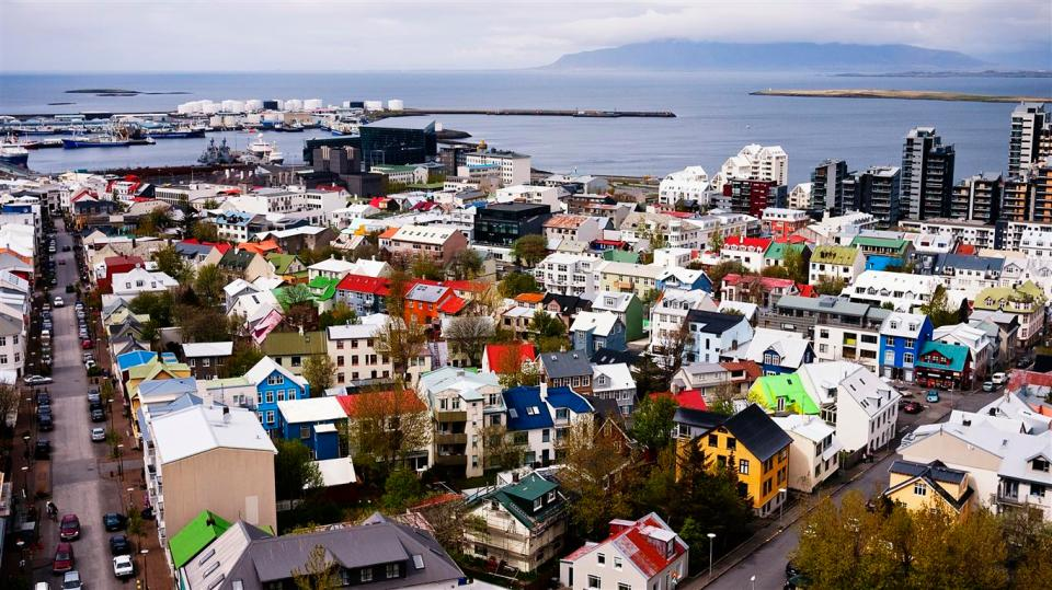 8 Good Reasons to Visit Iceland in May