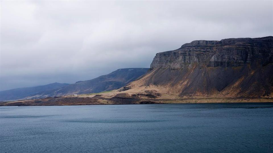 West Iceland's Hvalfjörđur: Worth A Detour
