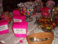 Emma's Candy Bar