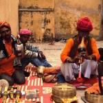 2 Nights 3 Cities in Rajasthan: The Jaipur-Ajmer-Pushkar Leg