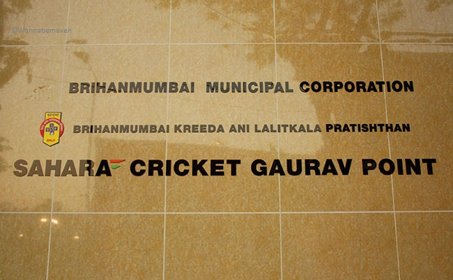 Sahara Cricket Gaurav Point