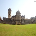 Laxmi Vilas Palace, Vadodara – Of Royals and Royalty