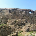 Sewri Fort and Sion Fort in Mumbai – Sorry State of Affairs