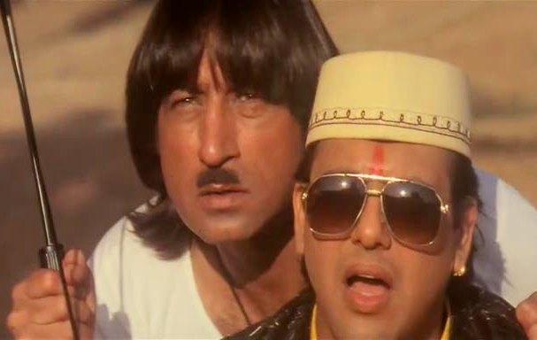 All Time Best Bollywood Sidekicks ~ Wannabemaven
