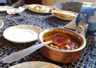 Lal Maans - Rajasthani Food in Jaisalmer
