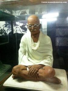things to do in Rajkot-Mahatma Gandhi
