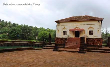 Safa Masjid Ponda Goa