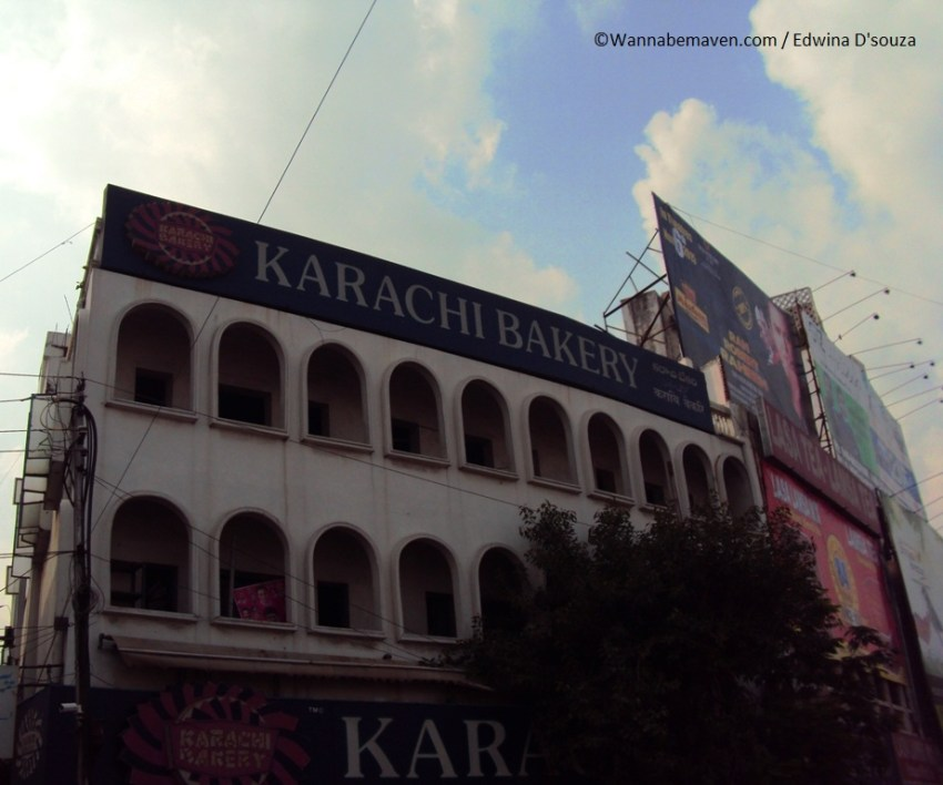 Karachi Bakery - things to know about hyderabad for first time travellers
