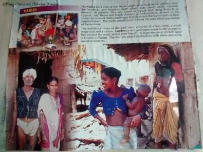 Tribal Museum-mumbai weekend getaway silvassa