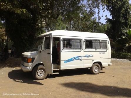 Vasona Lion Safari-mumbai weekend getaway silvassa