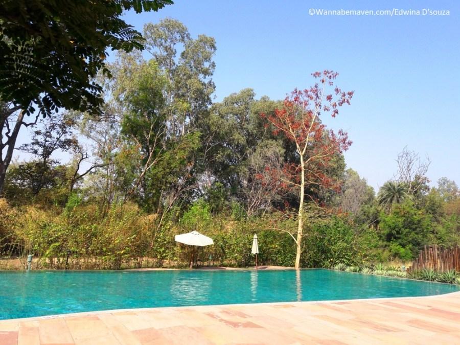 jehan numa retreat-luxury hotels bhopal
