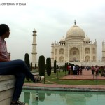 Three 'monument'al moments in Agra