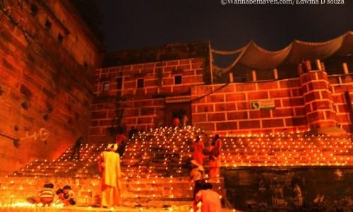 Dev Deepavli Varanasi UP