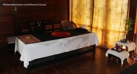Sukho Thai Spa Kolkata Review