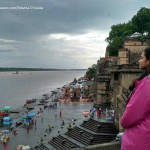 A lesson in history in Maheshwar