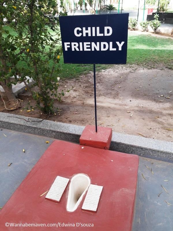 toilet museum delhi