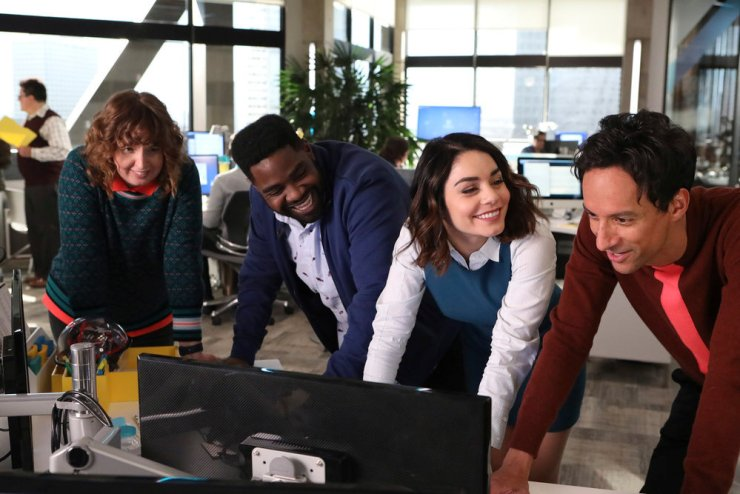 Powerless - Season 1