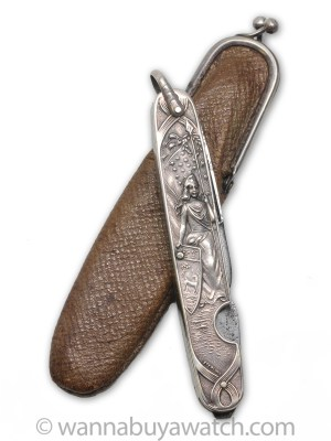 Empire Winsted Sterling Hartford knife
