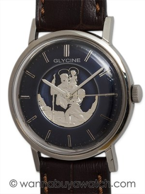 Glycine St. Christopher circa 1960's