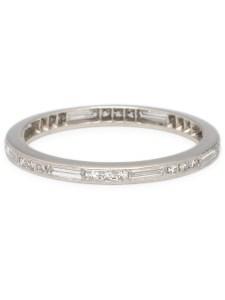 Platinum & Diamond Eternity Size 6