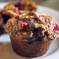 best bran muffins