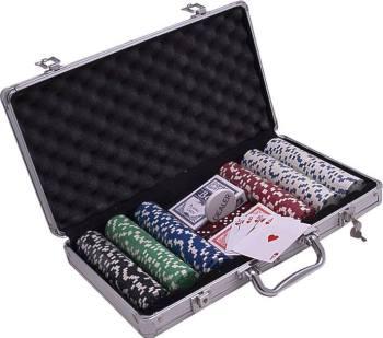 Poker Set 300-0
