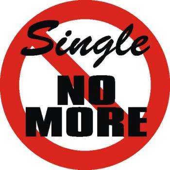 Single No More Photo Prop-0