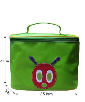 Personalized Travel Pouch-Caterpillar-0