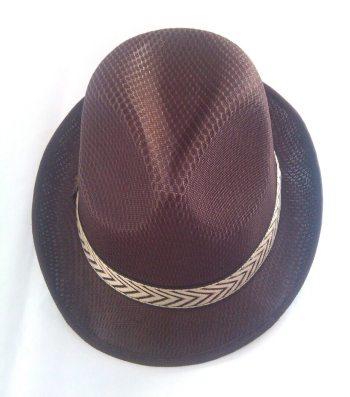 Fedora Hat-0