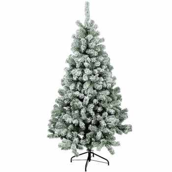 Pine Christmas Tree Dense Snow - 6FT - (ONLINE ONLY)-0