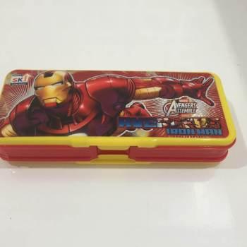 Marvel Avengers Duster Pencil Box-0