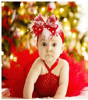 Lil Red Tutu Dress-0