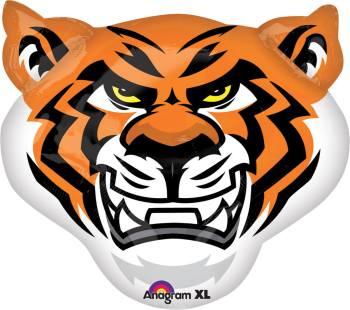 "Tiger Shape Balloon 24"" P30-0"