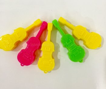 Mini Guitar Favors - 5PC-0