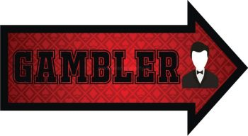 Gambler Photo Prop-0