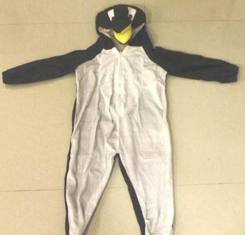 Penguin Happy Feet Costume-0