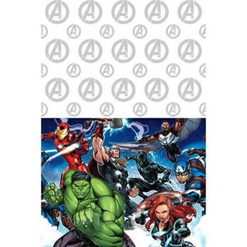 "Avengers Epic Tablecover 54""x96""-0"