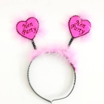 Hen Party Headband-0