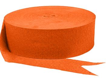 Orange Streamers - 4PC-0