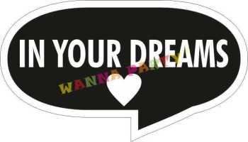 In Your Dreams -0