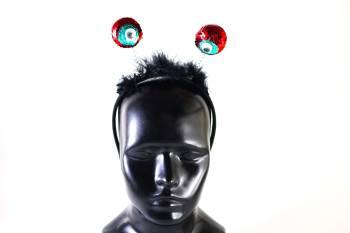 Eye Ball Head Bopper-0