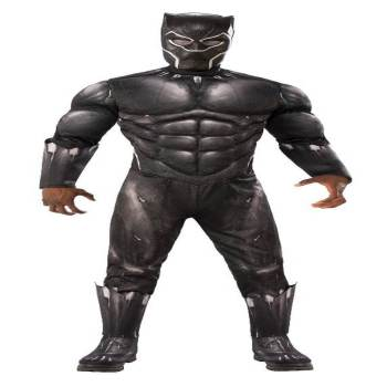 Black Panther Costume-0