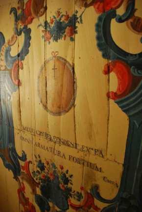 authentieke schilderingen