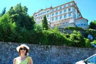 de luxueuze pousada van Viano do Castelo