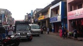 Badulla town
