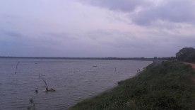 Mahawilachchiya Reservoir