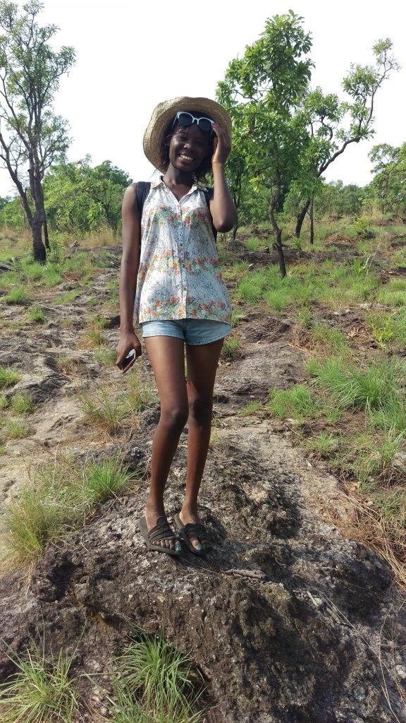 Erin Ijesha Olumirin Waterfalls Osun Nigeria