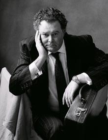 Mark Stephens by Neil Gavin