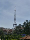 The Dalat 'Eiffel Tower'
